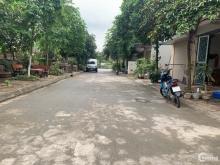 Bán đất khu TĐC Giang Biên giá hời, diện tích 47m2 đường 17m