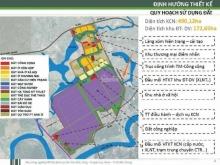 Bán đất ven khu công nghiệp, đất thổ cư ven khu công nghiệp Yên Sơn Bắc Lũng BG