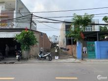 Chính chủ cần bán lô đất mặt tiền đường Bà Huyện Thanh Quan