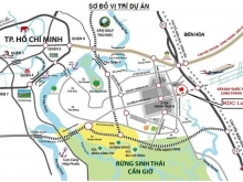 KDC Tiến Lộc - cạnh chợ Long Thọ giá cực tốt