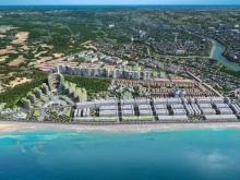 Bán đất nền sát mặt biển thành phố Phan Thiết không bắt buộc xây giá chỉ từ 3 tỷ