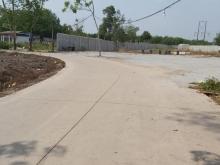 Đất mặt tiền QL13, sổ sẵn, ngay KCN Bàu Bàng thổ cư xây dựng tự do