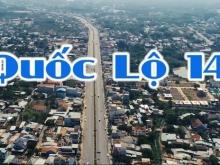 Đất Thổ Cư Đầu Tư Liền Kề KCN Becamex Đồng Phú 6300 Ha