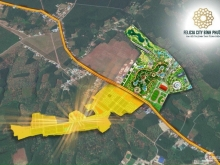 Đại Đô Thị Sinh Thái Toàn Diện Đầu Tiên Tại Bình Phước – Felicia city Bình Phước