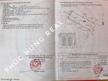 Bán đất hẻm 12m phường Thạnh Lộc Quận 12. DT:572m2 giá 16.5 tỷ