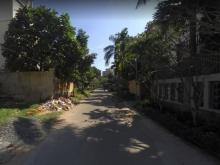 Đất nền đường Nguyễn Văn Hưởng, Thảo Điền, Q.2. DT: 434m2. Giá tốt.