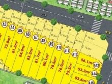Cần bán đất hẻm 17, đường 22 Linh Đông,Thủ Đức,DT4x29m,LH 0908795128.