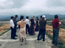 Đất đẹp khu vực thị xã Hoàng Mai – Nghệ An