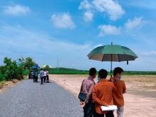 Đất nền Hot nhất Tây Ninh giá chỉ hơn 300triệu/1000m2