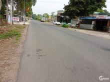 bán lô đất mặt tiền đường lớn ngay trung tâm phường hắc dịch, thị xã phú mỹ