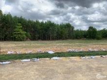 Bán lô đất 2 mặt tiền, 20mx26m ngay KCN Châu Đức, TT Phú Mỹ, ngay đường Hội Bài