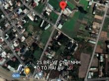 Bán Đất Láng Dài Tân Hải TX.Phú Mỹ 30.7m Ngang Đất Phủ Hồng.
