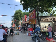 Bán đất, ngay sau trường THCS Hội Nghĩa, thị xã Tân Uyên, 100m2, giá 850 triệu
