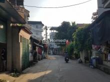 Bán 61.5m2 đất tặng nhà mặt đưởng Tả Thanh Oai - giá 3.20 tỷ