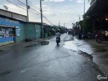 Cần bán gấp lô đất mặt tiền đường nhựa, DT 96m2, P.An Phú, TP.Thuận An, sổ riêng