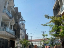 Cần vốn ra gấp lô đất Khu nhà ở An Phú 1 Thành phố Thuận An Bình Dương