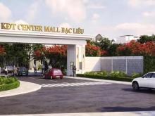 center mall Bạc Liêu - Điểm đầu tư mùa dịch