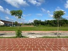 Bán nền Đẹp Vạn Phát Avenue-Sóc Trăng, mặt tiền QL1A, 100.8m2-giá tốt