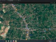 Đất Thành Phố Giá Nông Thôn Mặt Tiền Đường 18m View Sông Suối