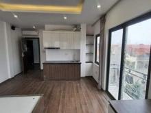 Bán Toà nhà CHDV Trần Khát Chân 135m2, 24 căn hộ, doanh thu 120tr/tháng, giá 19