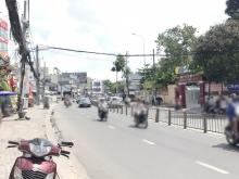 Nhà (136.5m2) vị trí đẹp mặt tiền Phạm Hùng P5 Q8