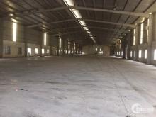 Cho thuê kho xưởng DT 1276m2 KCN Lai Xá, Hoài Đức, Hà Nội