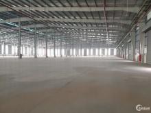 Cho thuê kho, xưởng DT 1200m2, 2400m2- 20.000m2 KCN Đài Tư, Long Biên, Hà Nội