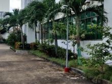Cho thuê kho xưởng Khu chế xuất Tân Thuận thuộc Quận 7, TP. HCM