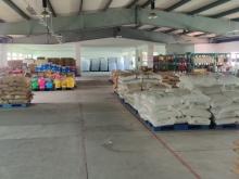 Cho thuê kho xưởng 4000m2 trong Khu chế xuất Tân Thuận, Quận 7, TP.HCM