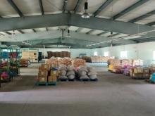 Cho thuê kho xưởng 4000m2 tại Khu chế xuất Tân Thuận, Quận 7