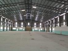 Cho thuê nhà xưởng KCN Đại Đồng, diện tích 4480m2, 8000m2 giá 3.5$/m2
