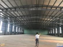 Cảnh báo, xưởng 3.600m2, đẹp, giá rẻ nhất tại KCN Đại Đồng.