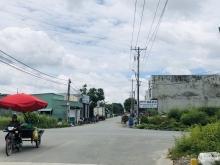 Bán NHANH MÙA DỊCH lô đất SHR 5*25M2 Bình Chánh, gần các KCN, trường học