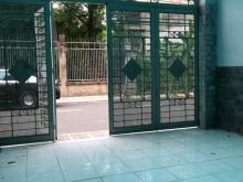 Nhà phố đường số 16, An Phú, Q.2. DT: 105,6m2. Giá tốt. Lh 0903652452