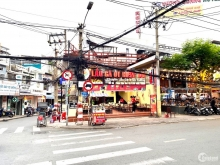 Cho Thuê Nhà Góc 2 Mặt Tiền 63 Phạm Văn Hai Quận Tân Bình