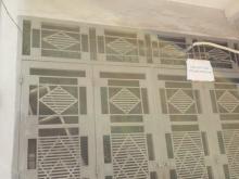 Cho thuê nhà phân lô 5 tầng ô tô đỗ trong nhà, gần hồ Quỳnh, phố Võ Thị Sáu