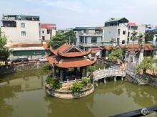 Cho thuê nhà riêng tổ 14 Thạch Bàn, tổng diện tích 120m2, ô tô đỗ cửa