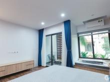 Cho thuê nhà mới xây xong 4 tầng đầy đủ diện tích
