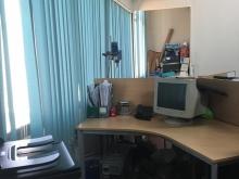Cho thuê văn phòng Nguyễn Thị Minh Khai, Q1, gần HTV, 51m2, 15.4 triệu bao thuế