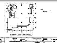 Cho thuê toà nhà ,131 Hòa Hưng, phường 12, quận 10, Tp HCM, 2 MT