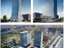 Công ty Tuấn Phong Land cần cho thuê văn phòng tại Phú Mỹ Hưng, Quận 7, TP.HCM