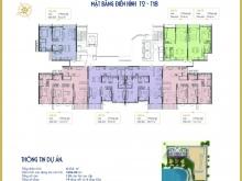 Mở bán đợt đầu dự án BRG Grand Plaza 16 Láng Hạ.Vị trí vàng bên bờ hồ Thành Công