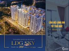 9 LÝ DO căn hộ cao cấp giá tốt LDG Sky đang HOT tại Bình Dương