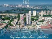 Chỉ 555 triệu sở hữu ngay căn hộ 2PN trung tâm Hoàng Mai - Quần Thể Lớn - Bể bơi