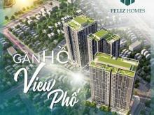 Căn Hộ Cao Cấp ngay Minh Khai - 2 tỷ/ 2 PN - 3 tòa quần thể rộng, tiện ích đầy