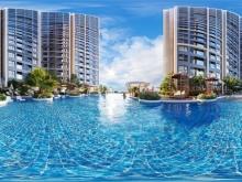 Bán Căn Góc, Đông Nam, View Bể Bơi Vô Cực, Cameliia, Hoàng Huy Commerce