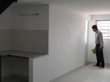 Em có căn hộ nhỏ giá rẻ, đẹp. Vị trí tốt gần KCN Nhơn Trạch