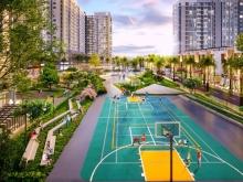 căn hộ 3pn trung tâm quận 12 chỉ 800tr nhận nhà - thiết kế chuẩn resort 5*