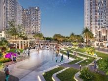 Căn hộ Xanh chuẩn Singapore 2PN cao cấp với hệ thống Smart home an toàn cư dân