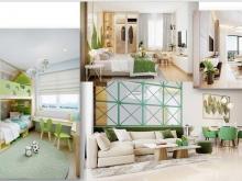 căn hộ cao cấp giá chỉ tầm trung-căn hộ an toàn đáng mua nhất trong mùa covid